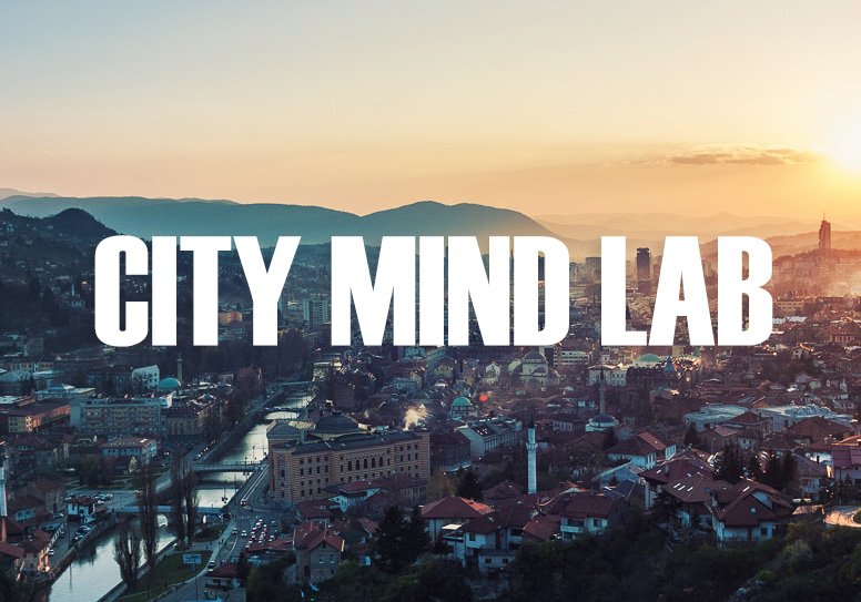 "IT LAB sarajevo has signed ""Partnership statement"" for joining ""City Mind Lab"" – team for ""Smart Sarajevo"" project of the city of sarajevo in partnership with the united nations development program (UNDP)"